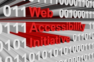 featured image on blog post ten ways to make your website more accessible