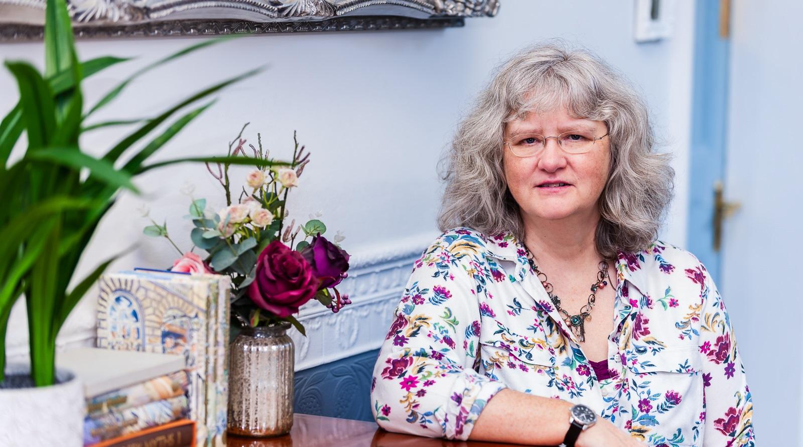 Jackie Latham web designer